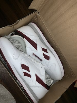 Brand new never worn Reebok classic for Sale in Vallejo, CA