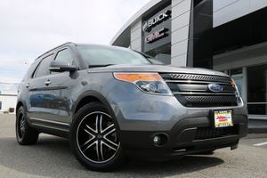 2014 Ford Explorer for Sale in Auburn , WA