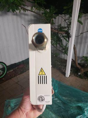 Titan Water heater for Sale in Hialeah, FL