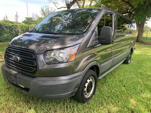 2016 Ford Transit Wagon for Sale in Pompano Beach, FL