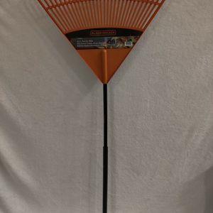 Black+Decker Fan Rake for Sale in Kenmore, WA