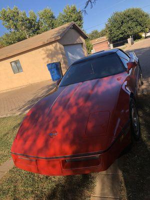 Chevy corvette for Sale in Gilbert, AZ