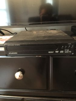 DVD Player for Sale in Aberdeen,  MD
