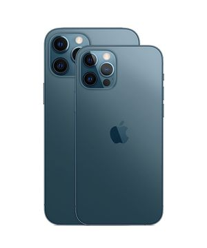 iPhone 12 Pro Pacific Blue 128GB Guaranteed on launch day for Sale in Gilbert, AZ