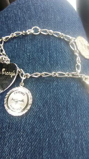 Bracelet. Or best offer for Sale in Salisbury, MD