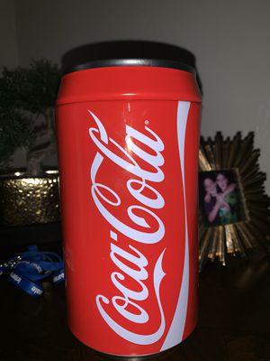 Coca Cola money holder for Sale in Miami, FL