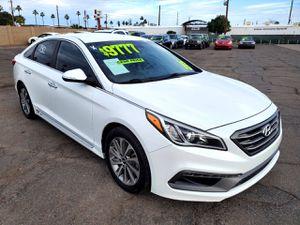 2016 Hyundai Sonata for Sale in Glendale, AZ