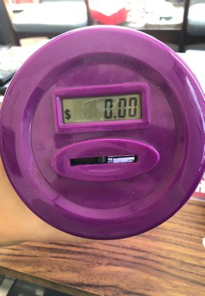 Coin Counter for Sale in Heyworth, IL