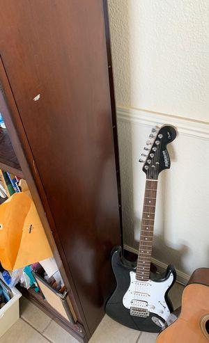 Star caster electric guitar for Sale in Hesperia, CA
