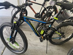 Mountain Bike - Brand NEW (never used) for Sale in Las Vegas, NV