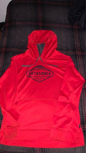 Men's Patagonia Hoodie large for Sale in Roseville, CA