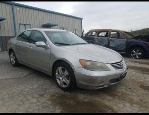 2006 Acura RL - PARTS ONLY for Sale in Clifton, NJ