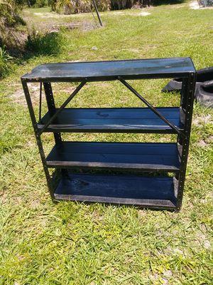 Metal Shelving for Sale in Palmetto, FL