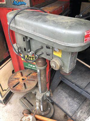 Cummins Mack heavy-duty drill press 5 speed Model: CM5T for Sale in Columbus, OH