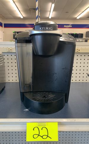 Keurig coffee maker for Sale in Baytown, TX