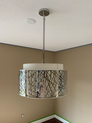 Modern Chandelier for Sale in Vancouver, WA
