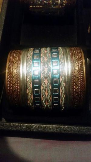 Beautiful Multi Bracelet $8 for Sale in Philadelphia, PA