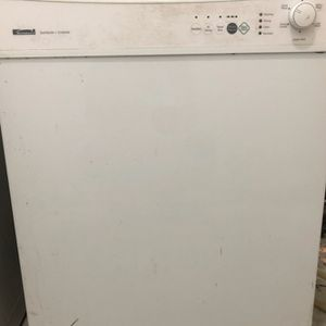 "24"" Kenmore Dishwasher for Sale in Silver Spring, MD"
