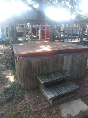 New And Used Hot Tub For Sale In Dallas Tx Offerup