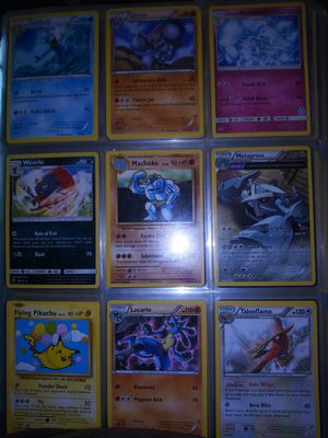 Collection of Rare Pokemon Gaming Cards for Sale in Fort Worth, TX