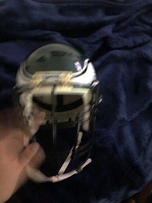 Philadelphia Eagles riddell helmet for Sale in South Gate, CA