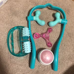 Neck & Back Massagers for Sale in Vancouver, WA