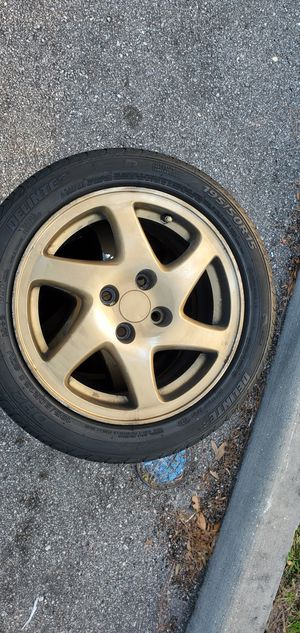 Acura wheels for Sale in Tampa, FL