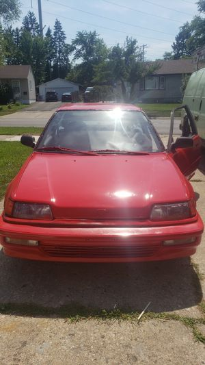 Honda Civic estandar for Sale in Beach Park, IL