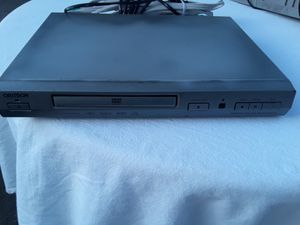 Oritron dvd player no remote model dvd3119 for Sale in Tampa, FL