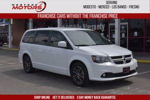 2019 Dodge Grand Caravan for Sale in Los Banos, CA