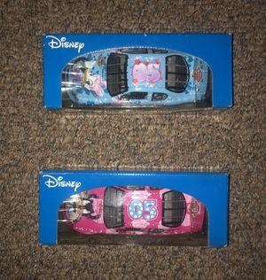 NASCAR Disney Minnie & Daisy Race Car for Sale in Millersville, MO