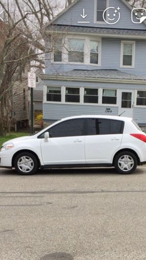 2010 Nissan Versa for Sale in Cleveland, OH