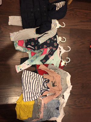 6-12 and 12-18 month baby girl clothes for Sale in NO POTOMAC, MD