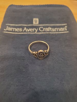 James Avery Spanish Swirl ring for Sale in Houston, TX