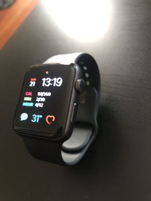 Apple watch series 3 42mm for Sale in Sacramento, CA