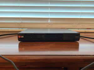 LG DVD/CD Player for Sale in Ocoee, FL