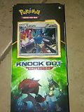 Can you Pokemon knockout collection in package unopened mint condition for Sale in Orlando, FL
