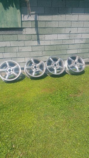 Jeep wheels for Sale in Elkton, MD