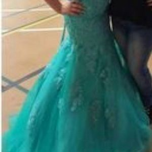 Prom Dress for Sale in Lockport, IL