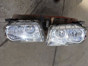 Toyota Sequoia head lights for Sale in Queens, NY