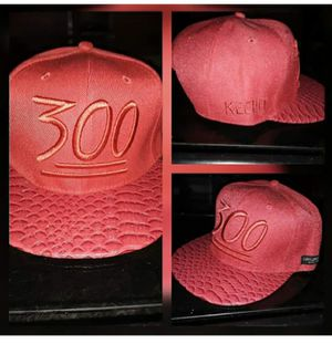 Cayler&sons (300) snapback. Pick up. Harlem. Cash. FIRM price. No trades. If you're not buying today, don't send msgs. Thanks for Sale in New York, NY