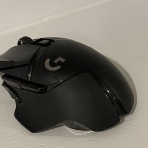Logitech G502 Lightspeed Wireless / Wired Bluetooth Mouse for Sale in West Palm Beach, FL