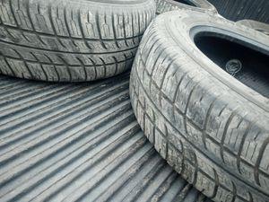 205/60r16 tires for Sale in San Antonio, TX