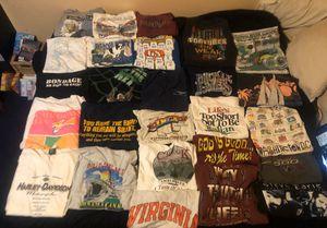 Vintage T Shirt Lot/Bundle for Sale in Ashburn, VA