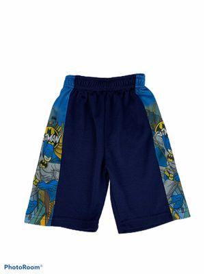 Boy's Batman shorts size 4t for Sale in Surgoinsville, TN