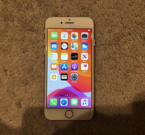 iPhone 8 64gb gold unlocked for Sale in Hacienda Heights, CA