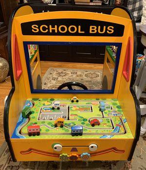 School Bus Playcenter for Sale in Winchester, VA