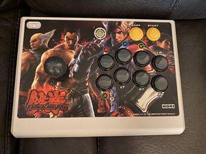 Tekken 6 wireless fight stick for Xbox360 plus extras for Sale in Dania Beach, FL