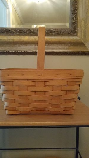 2002 Longaberger Spring Baskets for Sale in North Wales, PA