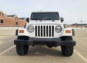 02 Jeep Wrangler Performance Vehicle$1000 for Sale in Milwaukee, WI